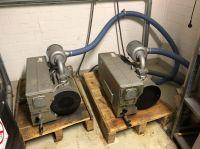 CNC Portal Milling Machine WISSNER WiTec 6020 2012-Photo 12