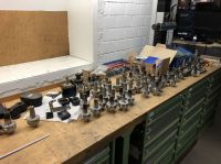 CNC Portal Milling Machine WISSNER WiTec 6020 2012-Photo 15