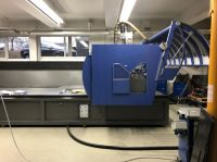 CNC Portal Milling Machine WISSNER WiTec 6020 2012-Photo 4