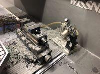 CNC Portal Milling Machine WISSNER WiTec 6020 2012-Photo 6