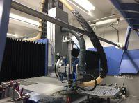 CNC Portal Milling Machine WISSNER WiTec 6020 2012-Photo 7