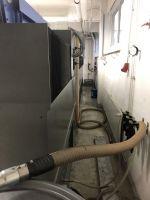 CNC Portal Milling Machine WISSNER WiTec 6020 2012-Photo 9