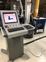 CNC Portal Milling Machine WISSNER WiTec 6020 2012-Photo 10