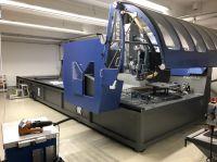 CNC Portalfräsmaschine WISSNER WiTec 6020