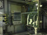 CNC centro de usinagem vertical LAGUN GVC 1000 2001-Foto 12