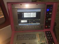 CNC centro de usinagem vertical LAGUN GVC 1000 2001-Foto 4