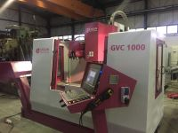 Centre dusinage vertical CNC LAGUN GVC 1000 2001-Photo 7