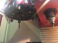 CNC centro de usinagem vertical LAGUN GVC 1000 2001-Foto 8
