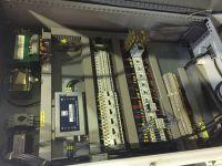 CNC centro de usinagem vertical LAGUN GVC 1000 2001-Foto 9
