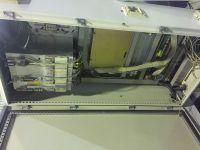 CNC centro de usinagem vertical LAGUN GVC 1000 2001-Foto 10