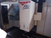 CNC centro de usinagem vertical MAS MCV750 1997-Foto 3