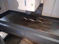 CNC centro de usinagem vertical MAS MCV750 1997-Foto 4