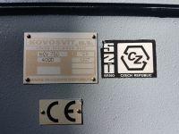 CNC centro de usinagem vertical MAS MCV750 1997-Foto 5