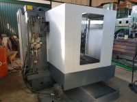 CNC centro de usinagem vertical MAS MCV750 1997-Foto 7