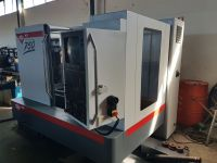 CNC centro de usinagem vertical MAS MCV750 1997-Foto 8
