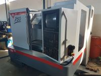 CNC centro de usinagem vertical MAS MCV750 1997-Foto 9