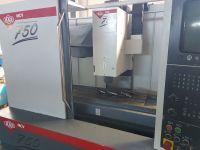CNC centro de usinagem vertical MAS MCV750 1997-Foto 10