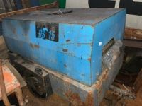 Piston Compressor BOTTARINI DS15