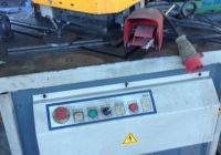 3 Roll Plate Bending Machine HACO Maxi 2003-Photo 4