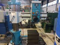 Radial Drilling Machine MAS VO32 2000-Photo 2