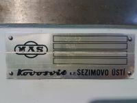 Furadeira radial MAS VO32 2000-Foto 4