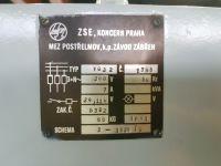 Radial Drilling Machine MAS VO32 2000-Photo 9