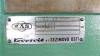 Furadeira radial MAS VO50 1986-Foto 7