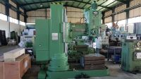 Radial Drilling Machine MAS VO50
