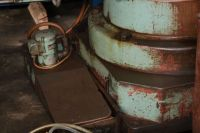 Radialbohrmaschine MAS VO50 2000-Bild 6