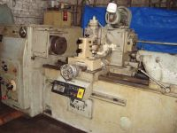 Gear Hobbing Machine WMW FRITZ HECKERT ZFWVG 250 - 800