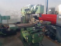 Vertical Milling Machine GIEWONTH FDW32U