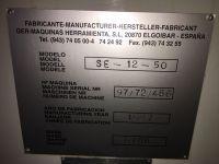 Плоскошлифовальный станок GER SE 12 – 50 1997-Фото 12