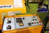 Szalagfűrész gép UNIZ --- 2005-Fénykép 2