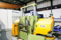 Band Saw Machine UNIZ ---