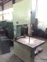 Band Saw Machine Agazzani 700