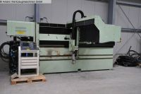 Laserschneide 2D TRUMPF TLC 1005
