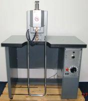 Punktschweißmaschine MESSER GRIESHEIM PECO FP2MLO