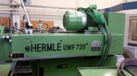 Universal Milling Machine HERMLE UWF 720 1985-Photo 2