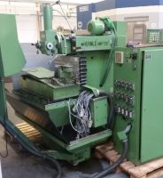 Fraiseuse universelle HERMLE UWF 720