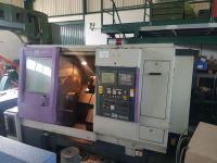 Torno CNC ANGELINI R 21 T1 F 2000-Foto 2