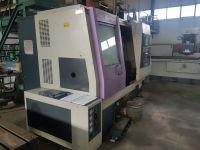 Torno CNC ANGELINI R 21 T1 F 2000-Foto 11