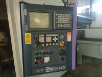 Torno CNC ANGELINI R 21 T1 F 2000-Foto 3