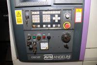 Torno CNC ANGELINI R 21 T1 F 2000-Foto 5