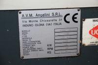 Torno CNC ANGELINI R 21 T1 F 2000-Foto 9