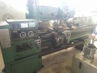 Bench Lathe MEINCO ---