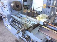 Tischdrehmaschine GRAZIANO SAG 20 1999-Bild 2