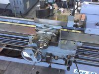 Tischdrehmaschine GRAZIANO SAG 20 1999-Bild 6
