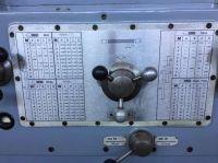 Tischdrehmaschine GRAZIANO SAG 20 1999-Bild 8