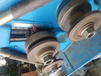 Folding maskin for metall KNUTH --- 2003-Bilde 4