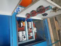 Folding maskin for metall KNUTH --- 2003-Bilde 6